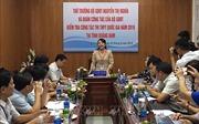 Thứ trưởng Nguyễn Thị Nghĩa: Không chủ quan, đề phòng gian lận trong thi cử
