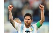 Messi được mời ghi dấu chân ở sân Maracana huyền thoại