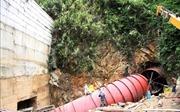 Buông lỏng quản lý xây dựng công trình thủy điện ở Lai Châu - Bài 4: Chính quyền làm ngơ để thủy điện Nậm Pạc xây dựng ồ ạt