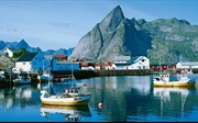 Phát hiện hồ nước ngọt dưới đáy biển ngoài khơi Na Uy