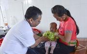 Điện Biên Đông tìm biện pháp giảm tỷ lệ tử vong ở trẻ dưới 5 tuổi