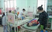 Khoảng 3.200 ca mắc và 2 ca tử vong do sốt xuất huyết tại Tiền Giang