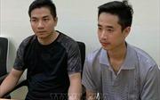 Bắt hai đối tượng gây ra vụ nổ gói quà tại Khu đô thị Linh Đàm, Hà Nội