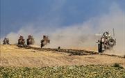 Lãnh đạo Thổ Nhĩ Kỳ - Mỹ điện đàm về 'vùng an toàn'ở Syria