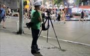 Chuyển biến tích cực từ ghi hình xử phạt xả rác bừa bãi