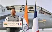 Ấn Độ, Mỹ hướng tới hợp tác trong lĩnh vực quốc phòng