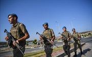 Thổ Nhĩ Kỳ cử các chuyên gia quân sự tới Libya
