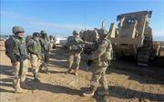 Mỹ khẳng định không có kế hoạch rút quân khỏi Iraq