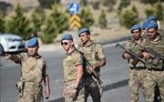 EU chỉ trích Thổ Nhĩ Kỳ triển khai quân đội tại Libya