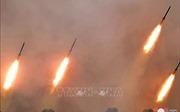 Triều Tiên khẳng định tập trận tấn công chỉ nhằm mục đích tự vệ
