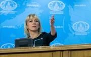 Nga lên án kế hoạch tập trận của NATO tại châu Âu