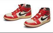 Kỷ lục đấu giá mới cho đôi giày Air Jordan