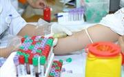 Hỗ trợ 6.500 xét nghiệm chẩn đoán Viêm gan B miễn phí cho người dân tại Hà Nội