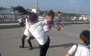 Bạo lực học đường ngày càng gia tăng xuất phát từ mạng xã hội