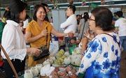 Thực phẩm không an toàn 'đè nát' thực phẩm sạch?