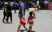 Cách nhận biết và xử trí các bệnh do nắng nóng gây ra