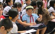 Lượng nhập cư đông, TP Hồ Chí Minh gặp áp lực về trường lớp