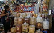 Những lưu ý khi chọn và bảo quản thực phẩm ngày Tết