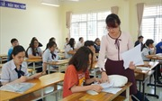 Bộ Giáo dục và Đào tạo giao nhiệm vụ phối hợp tổ chức thi THPT quốc gia 2019