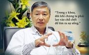 [MegaStory] PGS.TS.BS Nguyễn Tấn Cường - Người đưa kỹ thuật nội soi về Việt Nam