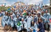 Mỹ tính siết chặt chương trình việc làm đối với sinh viên nước ngoài
