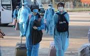 44 ngày Việt Nam không có ca lây nhiễm COVID-19 trong cộng đồng