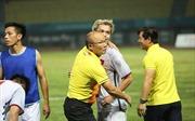 Mức lương mà HLV Park Hang Seo nhận từ VFF là bao nhiêu?