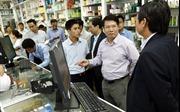 Hàng nghìn nhà thuốc tại Hà Nội đã nối mạng liên thông