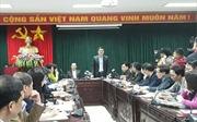 Tỷ lệ nhiễm sán ở huyện Thuận Thành, Bắc Ninh không phải cao bất thường