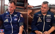Quá trình thoát hiểm của phi hành đoàn tàu vũ trụ Nga