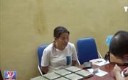 Lào Cai bắt vụ vận chuyển 10 bánh heroin