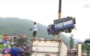 3 người thương vong sau tai nạn giao thông liên hoàn ở Quảng Ninh