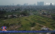 Chính quyền phản hồi về việc mua bán đất nông nghiệp giữa thủ đô