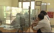 Tin đồn ngân hàng bị phá sản tại Yên Bái