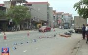 Tai nạn giao thông nghiêm trọng tại Hưng Yên, 3 người thương vong
