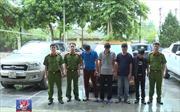 Triệt xóa các điểm cầm đồ, công ty cho vay nặng lãi tại Nghệ An