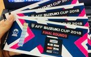 CĐV có nhiều cơ hội mua vé online trận chung kết trận AFF Cup 2018 Việt Nam với Malaysia