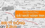 Yêu cầu Hà Nội báo cáo về Dự án đường 'đắt nhất hành tinh'