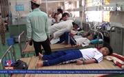 Hàng chục học sinh tiểu học nhập viện sau khi súc miệng dung dịch Fluor