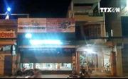 Đối tượng dùng vũ khí cướp cửa hàng tại Đà Nẵng bị bắt