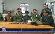 Hà Tĩnh bắt vụ vận chuyển hơn 2.000 viên hồng phiến