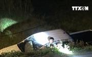 Hà Tĩnh bắt được đối tượng cuối cùng trong nhóm buôn ma tuý ôm súng cố thủ