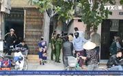 Thảm sát làm 4 người thương vong tại Nam Định