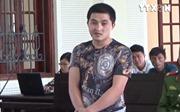 Án tử hình cho đối tượng người nước ngoài buôn bán ma tuý