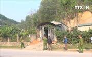 Vụ nữ sinh giao gà bị sát hại: Công an Điện Biên khám nghiệm nhà đối tượng Bùi Văn Công