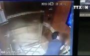 Khởi tố Nguyễn Hữu Linh vì dâm ô bé gái trong thang máy