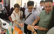 Kết nối doanh nghiệp Việt Nam với chuỗi cung ứng của Tập đoàn AEON