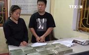 Hải Dương bắt đối tượng vận chuyển 30 bánh heroin