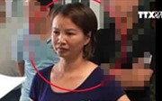 Khởi tố và bắt tạm giam mẹ nữ sinh giao gà bị sát hại ở Điện Biên