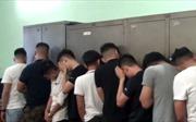 Nhiều đối tượng sử dụng ma túy trong quán karaoke ở Đồng Nai